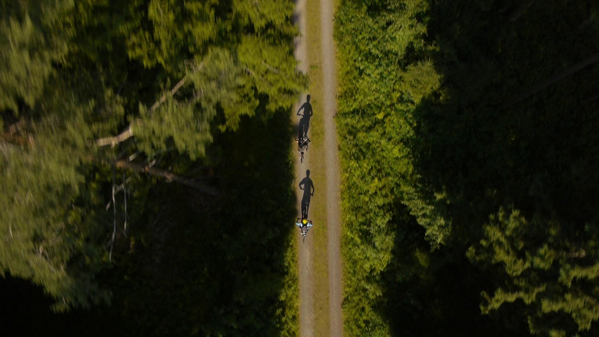 MTB Thüringer Wald