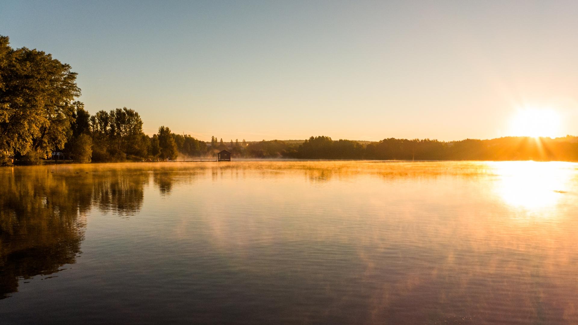 Ilmenauer Seen Gewässer